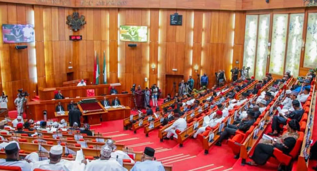 Senators To Donate 50 Percent Of Monthly Salaries To Tackle Coronavirus