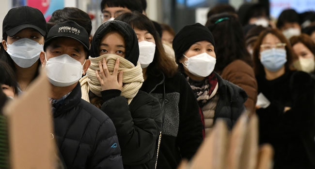 COVID-19: South Korea To Ease Social Distancing Rules