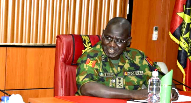 It's Just A Matter Of Days To End Boko Haram Menace, Says Buratai
