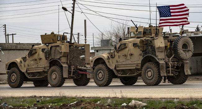 US Military Begins Adjusting Presence In Africa