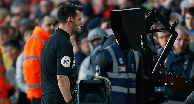 VAR Taking The Fun Out Of Football – Premier League Fans