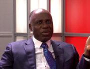 Minister of Transportation, Rotimi Amaechi, appeared on Sunrise Daily on Monday, February 3, 2020.