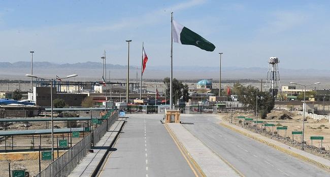 Coronavirus: Fear And Panic Hit Afghanistan, Pakistan Over Possible Spread