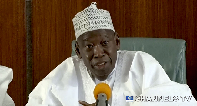 Kano Musician Sentenced To Death Can Appeal Up To Supreme Court, Says Ganduje