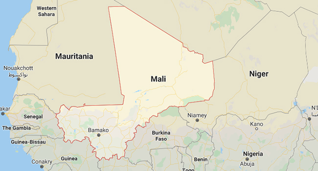 UN Says Three Peacekeepers Killed In Mali Attack