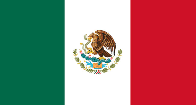 Mexico Confirms First Three Cases Of Coronavirus, Linked To Italy