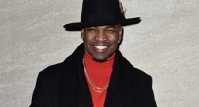 Ne-Yo attends the 87th Annual Rockefeller Center Christmas Tree Lighting Ceremony at Rockefeller Center on December 04, 2019 in New York City. Steven Ferdman/Getty Images/AFP