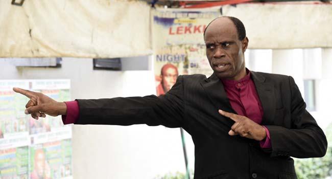 Taribo West, Babayaro Join Fight Against Corruption