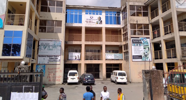 AMCON Seizes N8.4bn Properties In Lagos