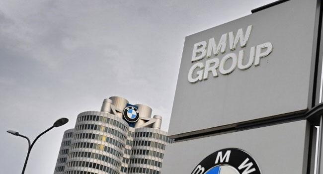 BMW To Shut Down European Factories Over Coronavirus