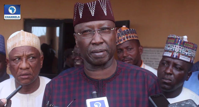 COVID-19 Deadlier Than Boko Haram, Says SGF Boss Mustapha