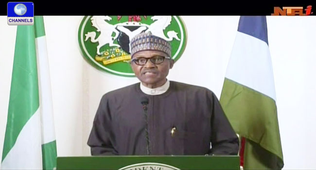 COVID-19: Nigeria announces lockdown of major cities