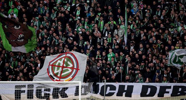 German Football Authorities Suspend Bundesliga Over Coronavirus