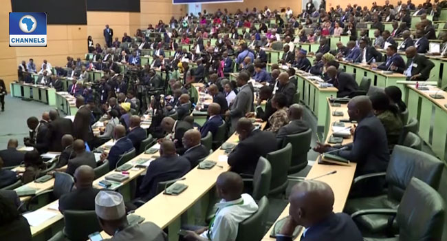 Ministers, Business Tycoons, Economists, Gather At CBN Consultative Round Table