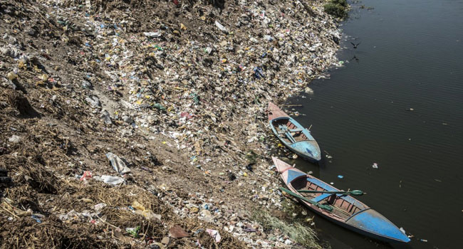 River Nile Is Threatened By Waste, Global Warming, Pollution – Environmentalists