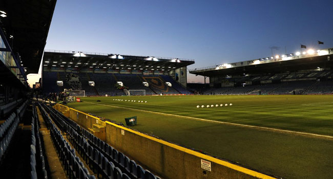 British Government Eyes Mid-June Premier League Return