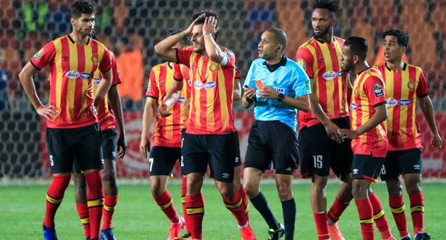 Esperance Fail To Win Third Consecutive CAF Champions League Title