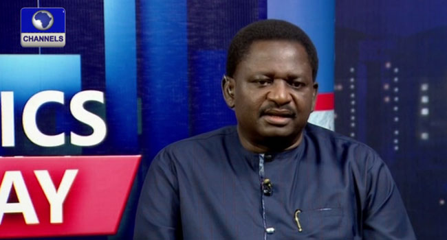 Study The Budget And See What Abacha's Loot Is Being Used For, Says Femi Adesina