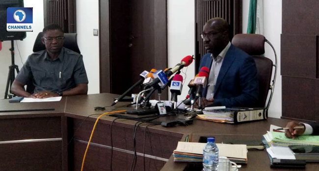 Edo Govt Bans Public Gathering After Recording First Coronavirus Case