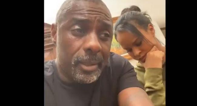 Idris Elba, Tom Hanks And Other Celebrities Hit By The Coronavirus