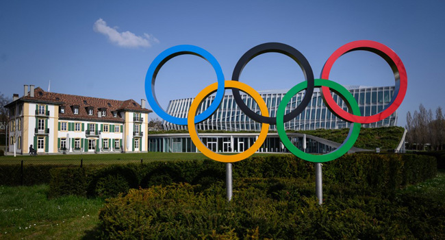 2021 Olympics Will Be Cancelled If Pandemic Not Over – Games Chief