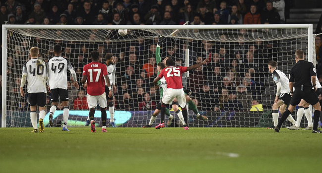 Ighalo Double Powers United Past Rooney's Derby Into FA Cup Quarters
