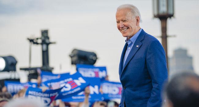 Biden Wins Mississippi Democratic Primary