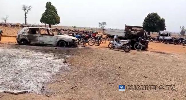 Southern Kaduna Indigenes Commend Govt For Effort To Tackle Bandit Attacks
