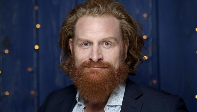 Kristofer Hivju of 'Downhill' attends the IMDb Studio at Acura Festival Village on location at the 2020 Sundance Film Festival Day 2 on January 25, 2020 in Park City, Utah. Rich Polk/AFP