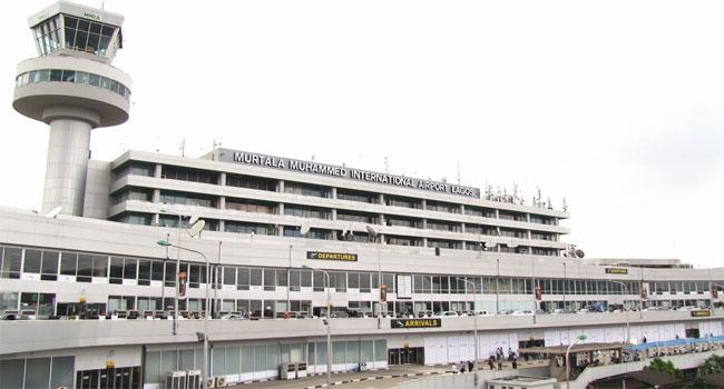 AIB Investigates Plane Collision At International Airport, Lagos