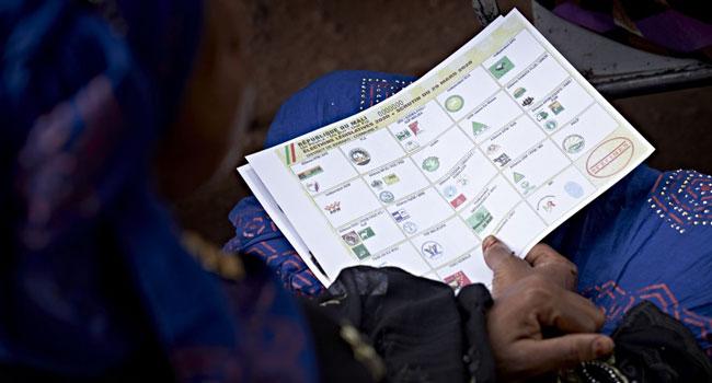 Mali Votes Amid Coronavirus, Security Fears