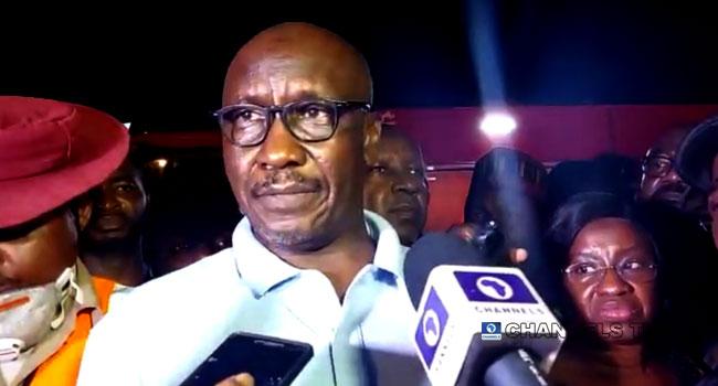 Abule-Ado Explosion: Don't Sell Gas, Build Houses Around Pipelines, Kyari Tells Lagosians