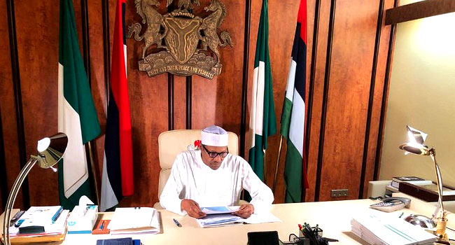 Buhari To Sign Revised 2020 Budget Today- Presidency