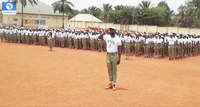NYSC Suspends Ongoing Orientation Course