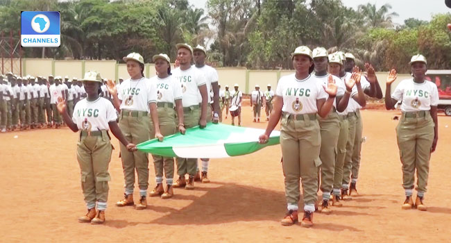 Nursing Mother, 24 Other Corps Members Test Positive For COVID-19 In Gombe