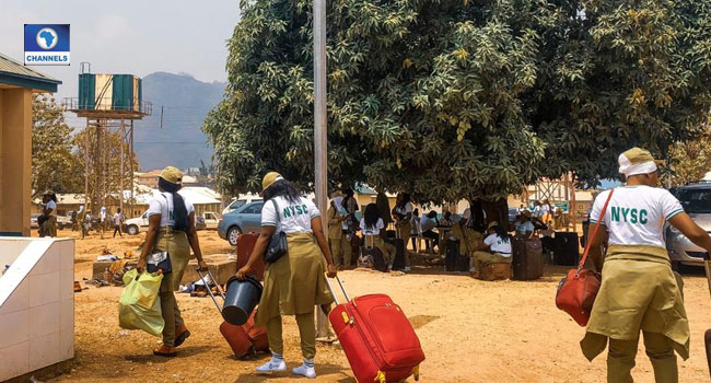 COVID-19: NYSC Contemplates Reopening Orientation Camps