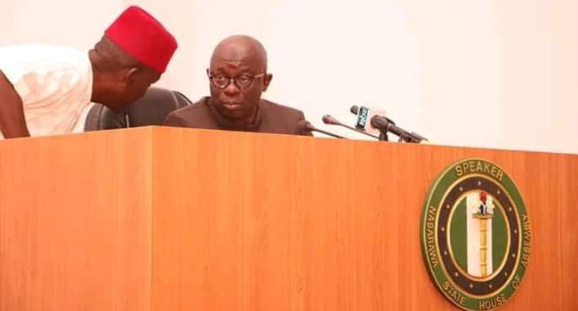 Nasarawa Assembly Inaugurates Committee To Investigate N1bn School Projects