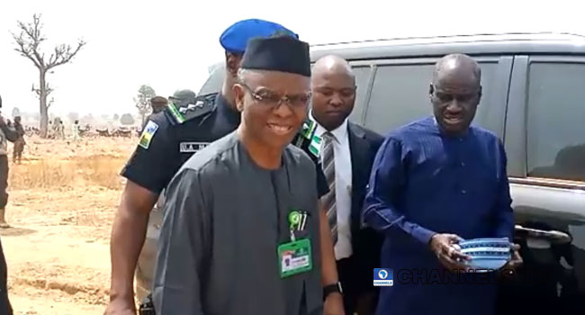 Kaduna Attack: El-Rufai Vows To Wipe Out Bandits As Death Toll Rises