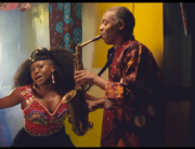 Niniola features Femi Kuti new single, 'Fantasy.' (Image: YouTube)