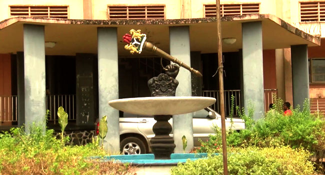 Oyo Assembly Suspends 13 LG, LCDA Chairmen