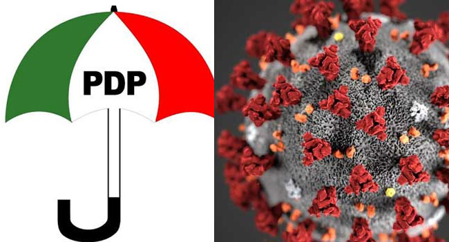 Coronavirus: FG Should Go Beyond Screening Travellers From Certain Countries, Says PDP