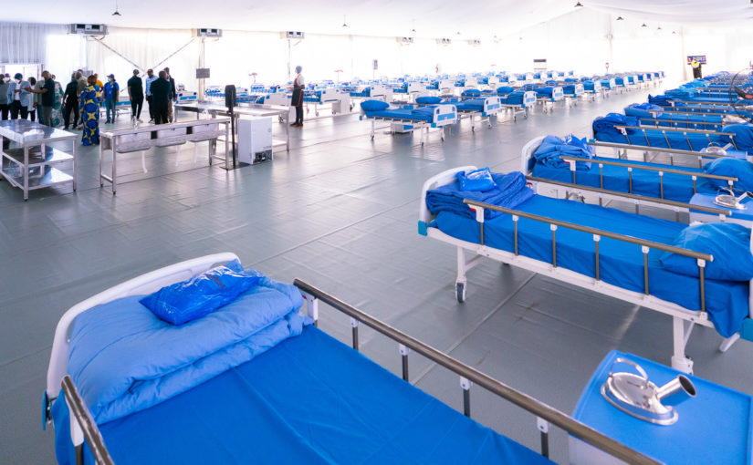 FG Targets 1000-Bed Space Isolation Centers In Abuja