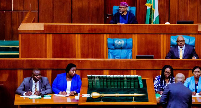 Reps Approve 2019 Budget Of N346.4bn For NDDC