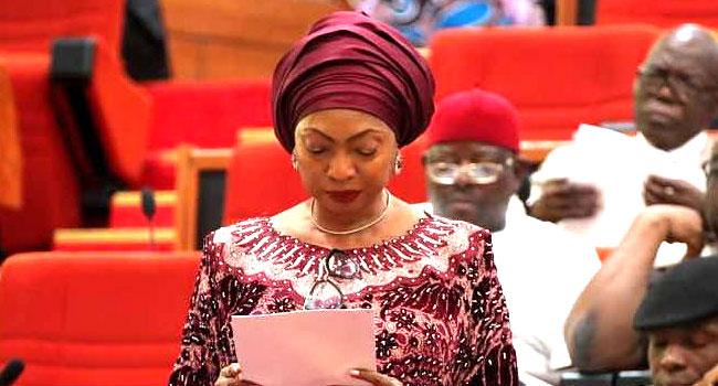 Cross River Senator, Rose Oko Dies At 63