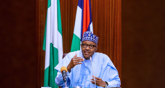 Buhari Mourns UNIPORT Students, Directs More Intense Police Action