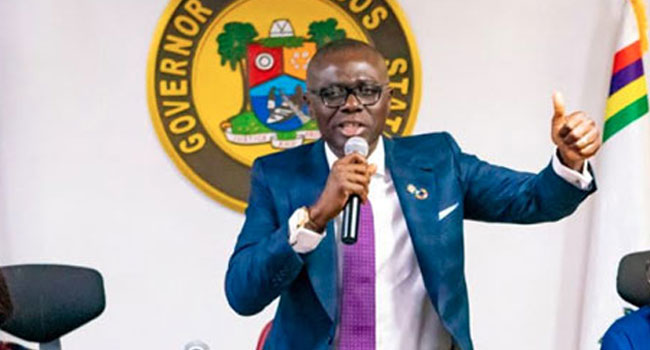 COVID-19: How We Plan To Implement Social Distancing In Lagos Markets, Transport System – Sanwo-Olu
