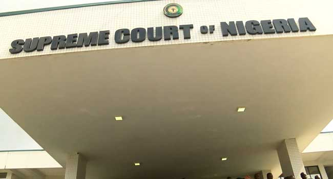 Constitutionality Of Virtual Court Hearings: Supreme Court Set To Hear Ekiti Attorney General's Case
