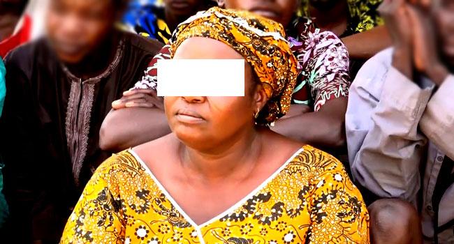 Police Nab Suspected Trafficker With 23 Children In Taraba