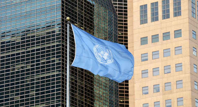 UN Tells Firms To Make Worker Returns Safe As COVID-19 Lockdowns Ease