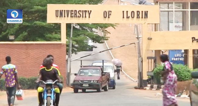 Unilorin Joins ASUU Strike For The First Time In 20 Years